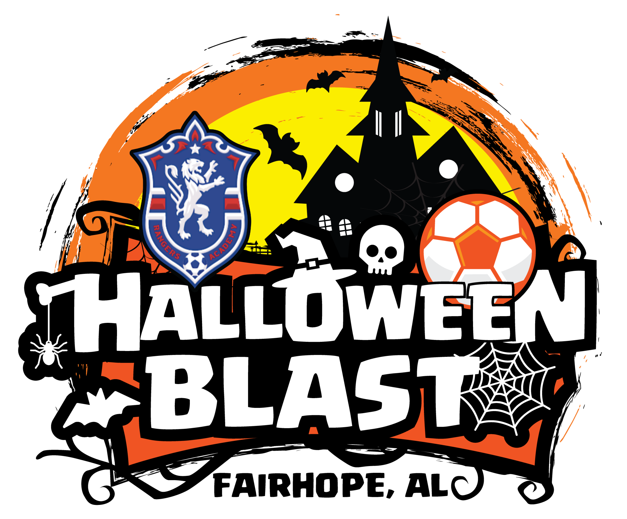 Fairhope Halloween Blast Tournament