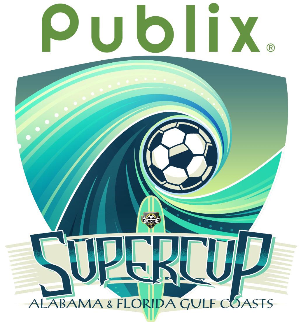 Publix SuperCup – Boys Weekend