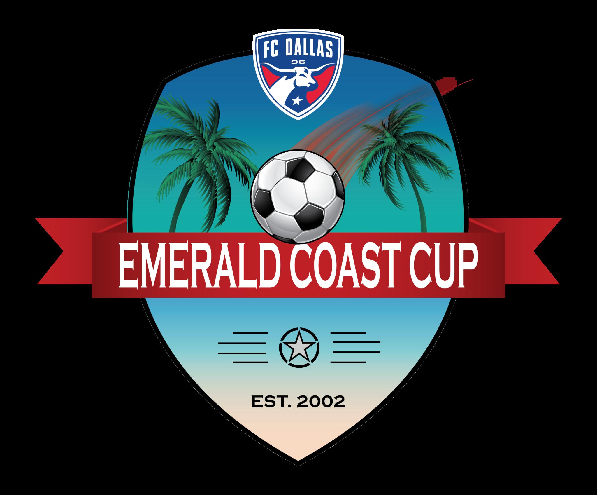 Emerald Coast Cup
