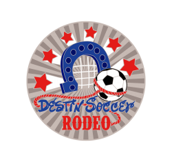 Destin Soccer Rodeo