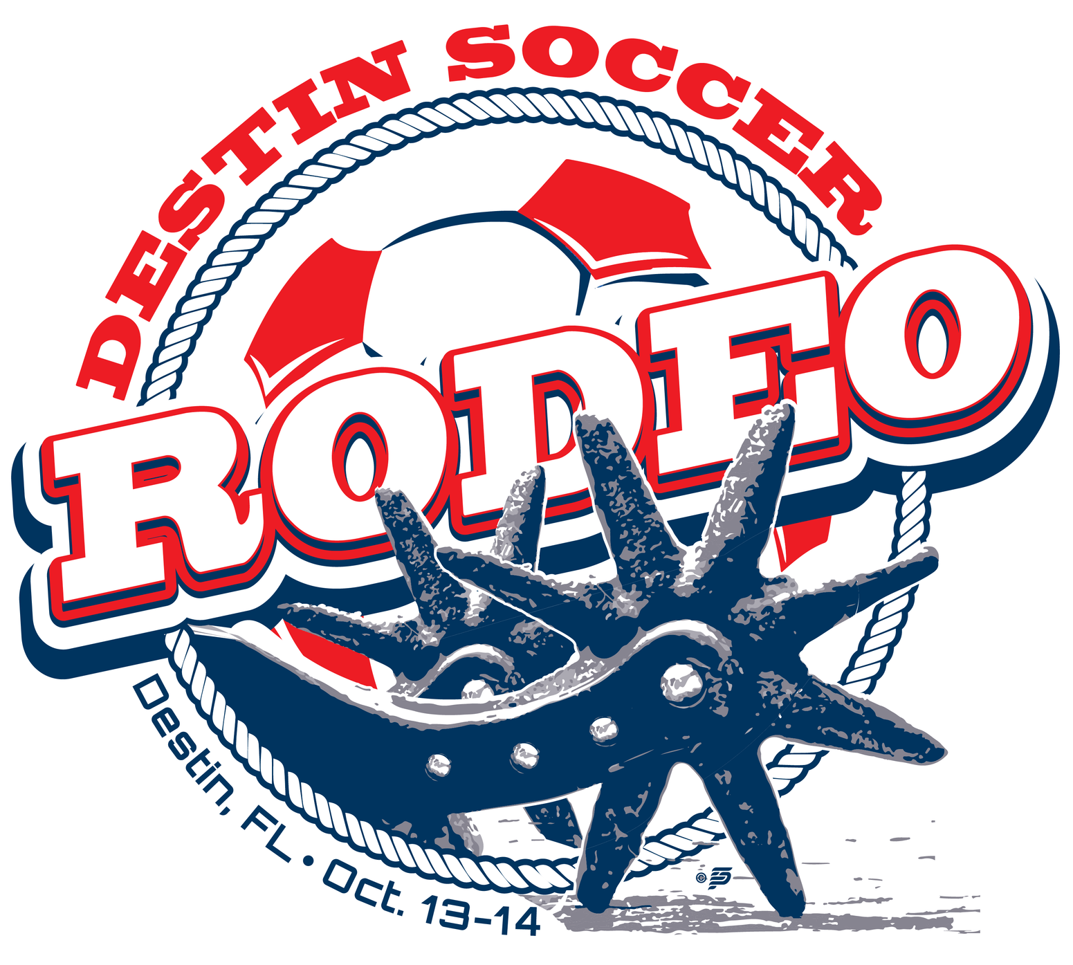 Destin Soccer Rodeo