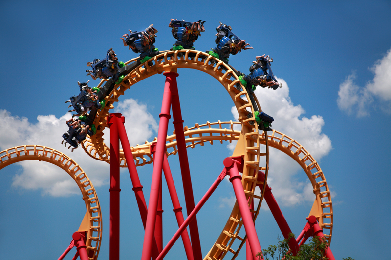 OWA rollercoaster
