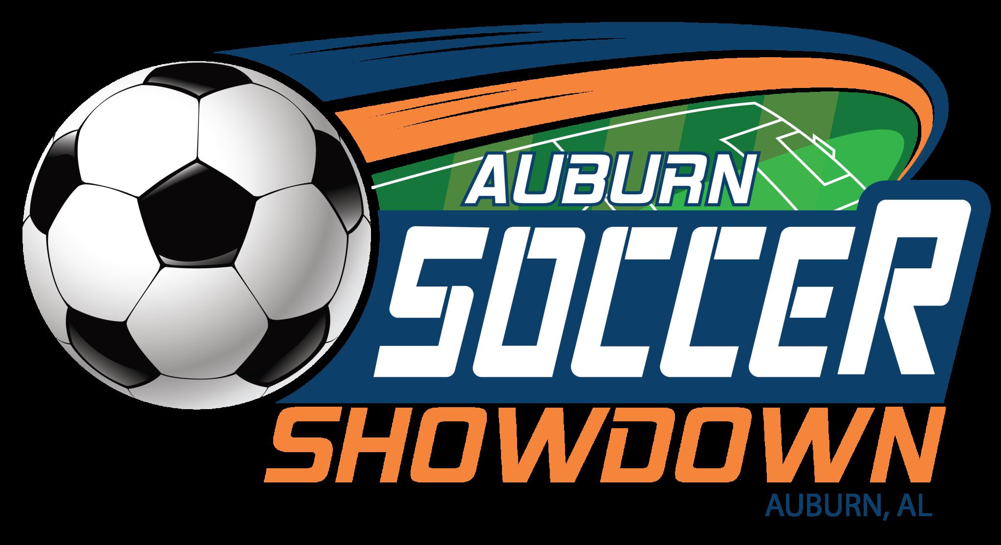 Auburn Soccer Showdown