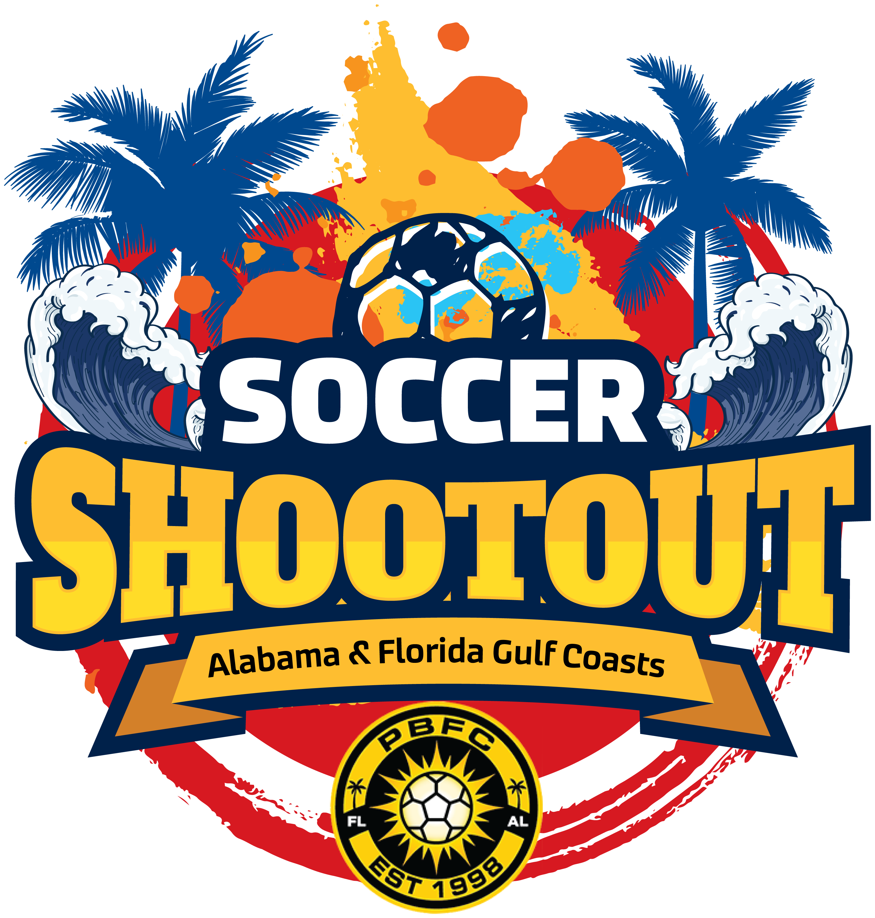 Soccer Shootout – Girls Weekend