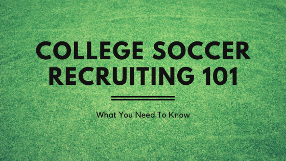 College Soccer Recruiting