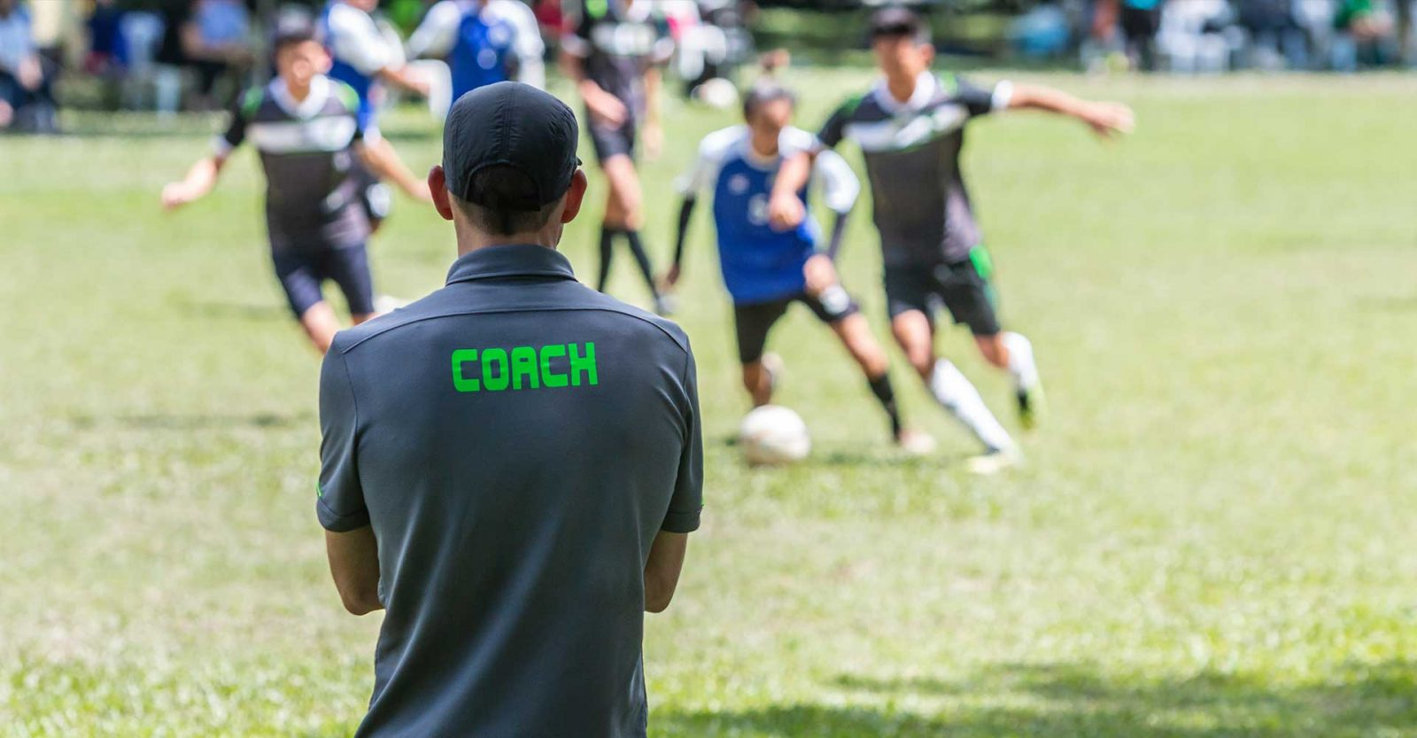 How to Get a Soccer Scholarship for College?