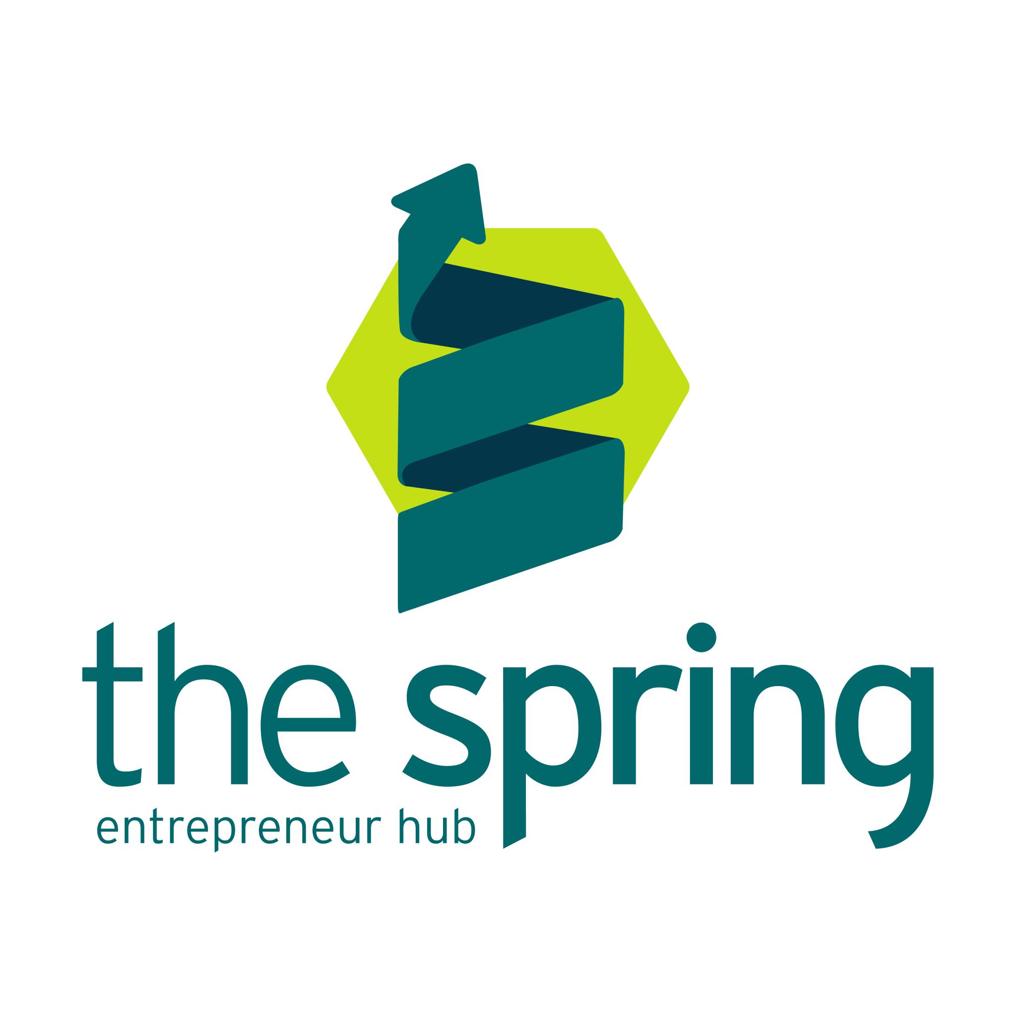 the spring entrepreneur hub