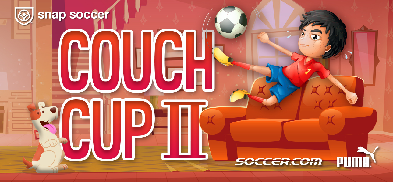 Couch Cup II – FIFA 20 – Xbox