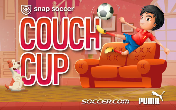 TheCouch Cup