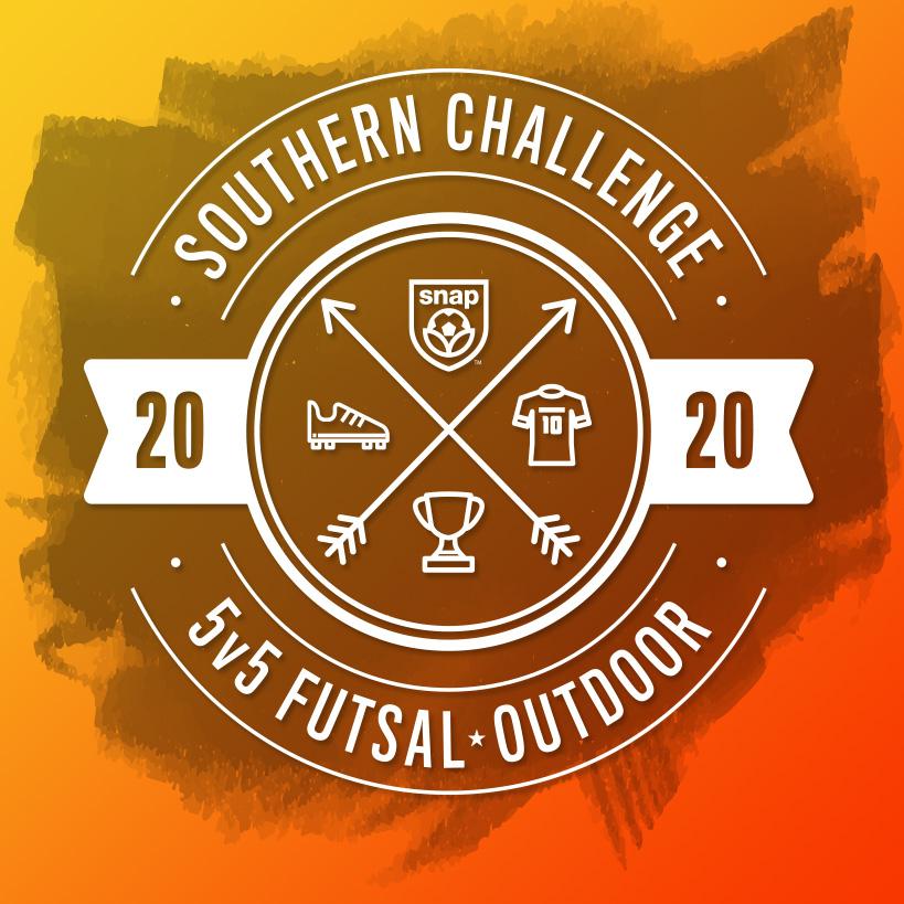 Southern 5v5 Challenge – June 20