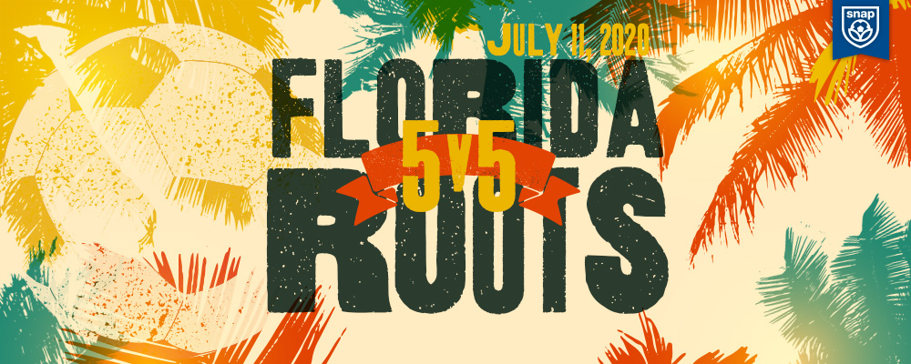 Florida Roots 5v5 Panhandle Challenge