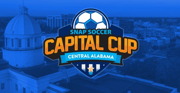 Capital Cup, Snap Soccer logo