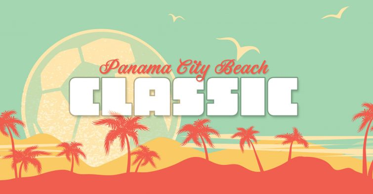 Panama City Beach Classic soccer tournament