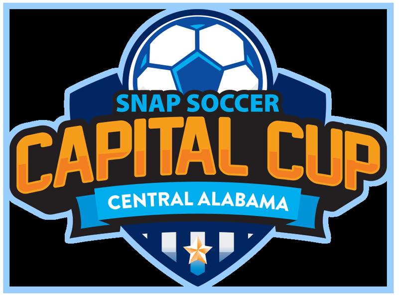 Capital Cup, Snap Soccer logo