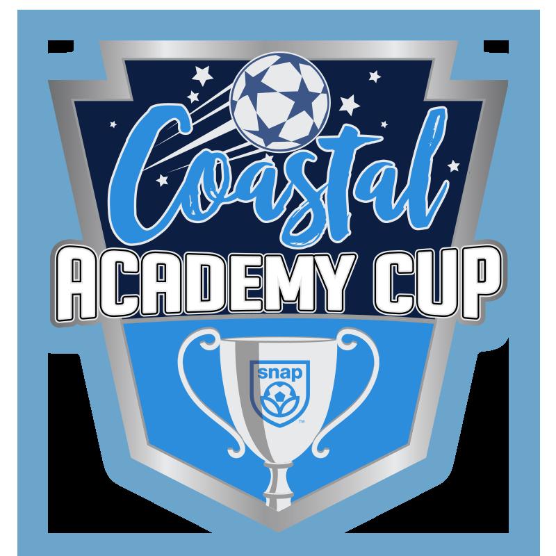 Coastal Academy Cup logo