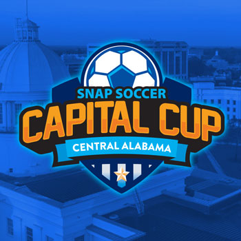 Capital Cup Soccer Tournament logo