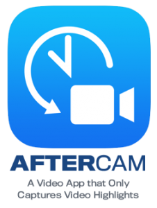 AfterCam logo
