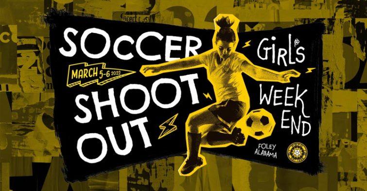 Soccer Shootout Girls Weekend 2022