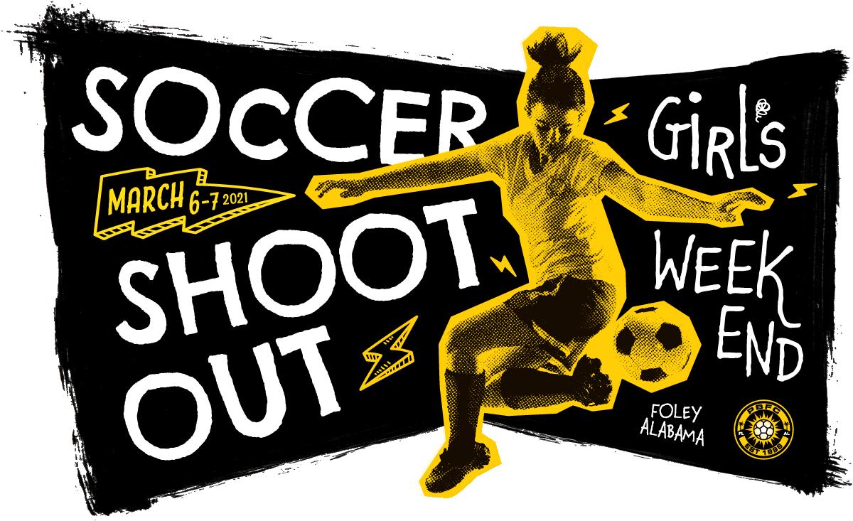 Soccer Shootout Boys Weekend