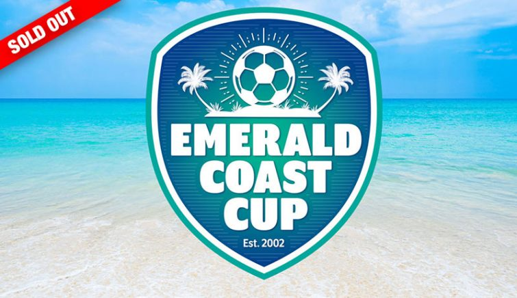 Emerald Coast Cup - Sold Out