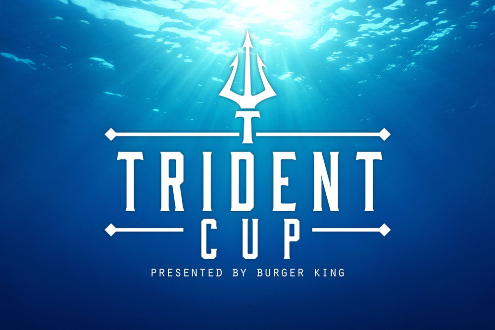 Trident Cup featured image