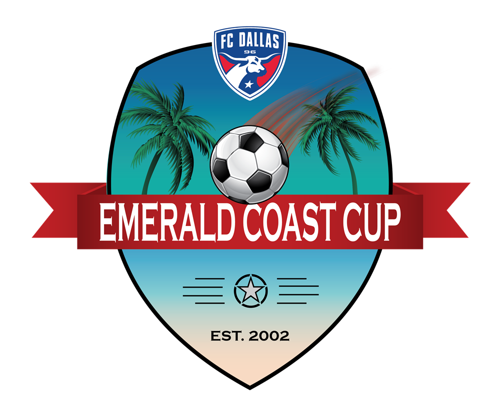 Emerald Coast Cup logo