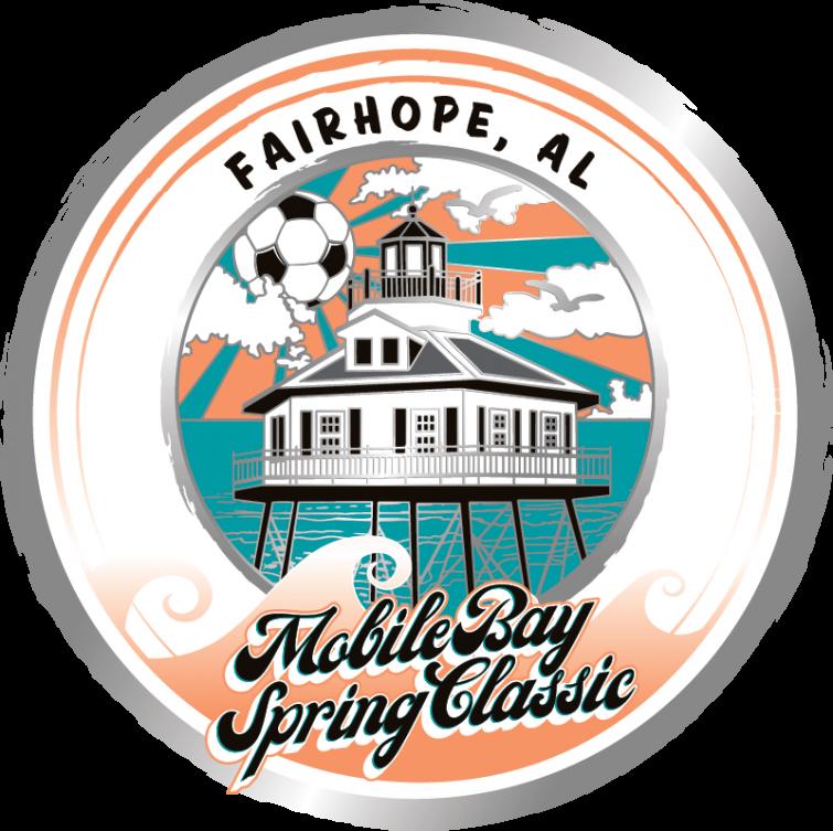 Mobile Bay Spring Classic logo 2021
