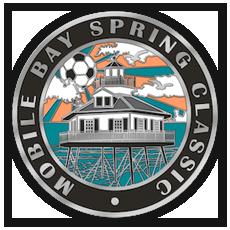 Mobile Bay Spring Classic logo