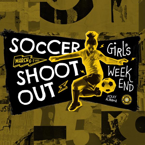 Soccer Shootout Girls Weekend