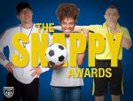 Snap Soccer Snappy Awards