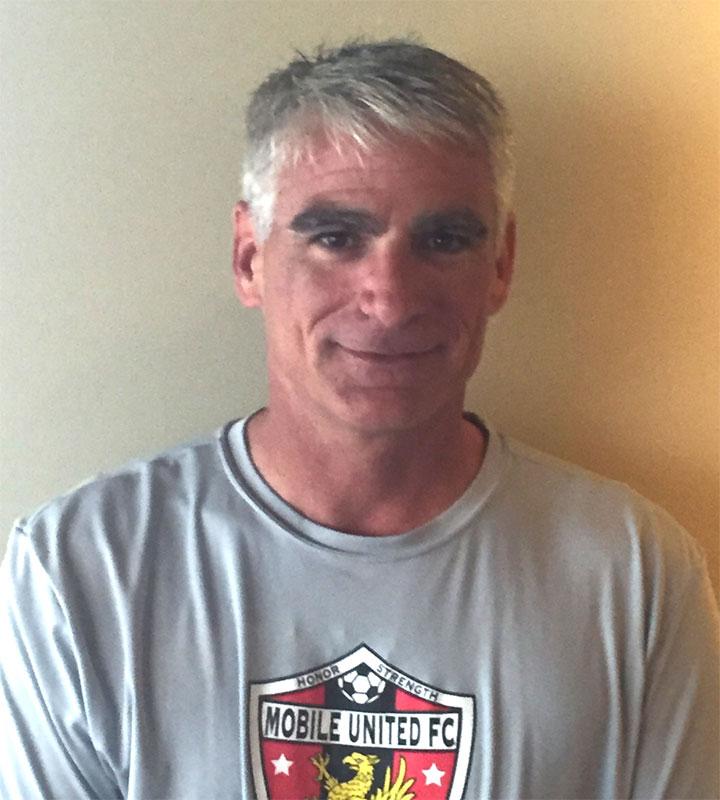 Coach Mike Herrero