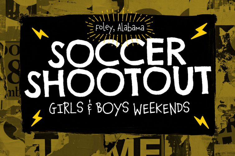 Soccer Shootout featured image