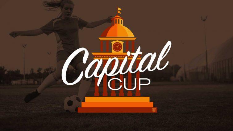 Capital Cup Soccer Tournament, Montgomery, Alabama