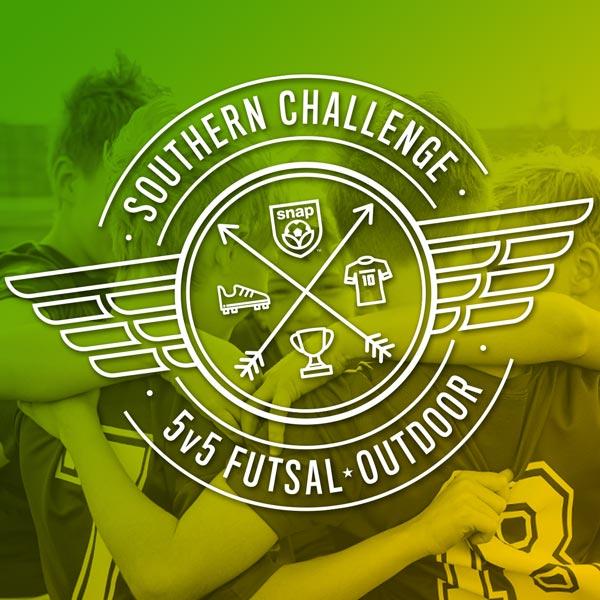 Southern Challenge Futsal 5v5 July