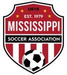 Mississippi Soccer Referee Association logo