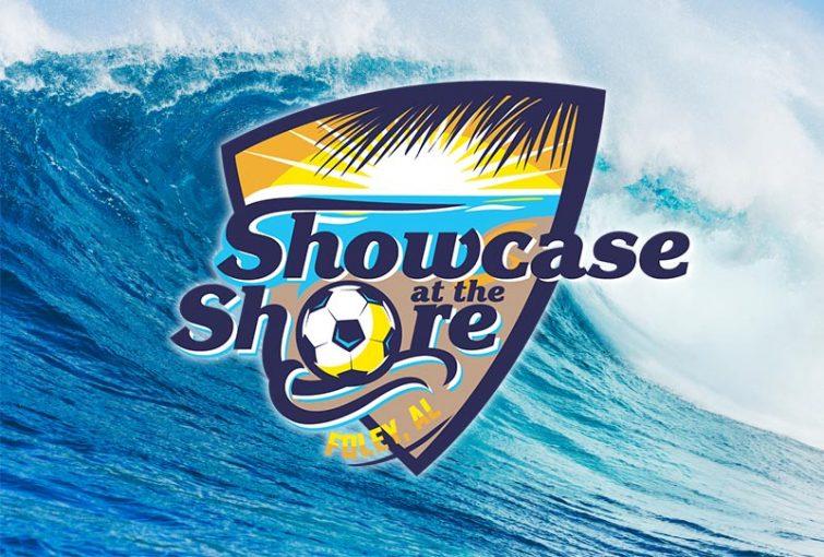 Showcase at the Shore Soccer Tournament, Foley, Alabama